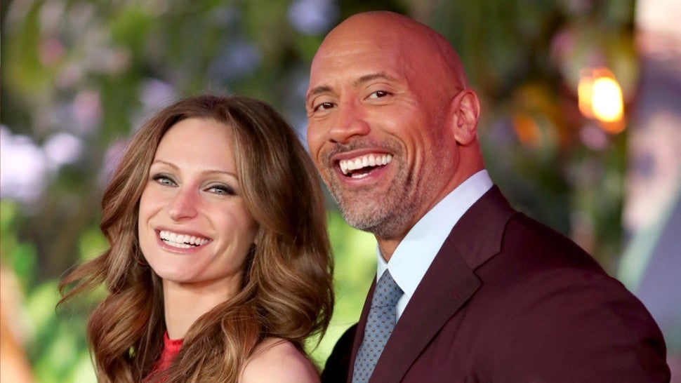 "Dwayne 'The Rock' Johnson Speaks: ""I'm Practicing Making Babies with My Wife"" in Quarantine"