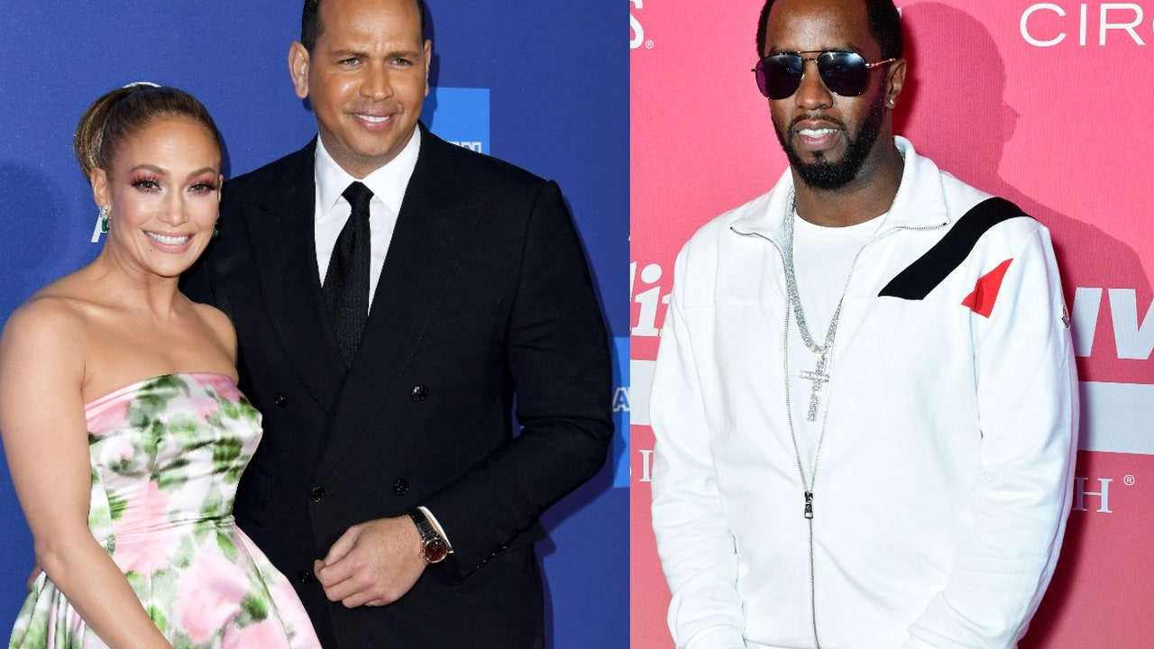 Jennifer Lopez Reunites with Ex Diddy to Raise Funds for Coronavirus Relief