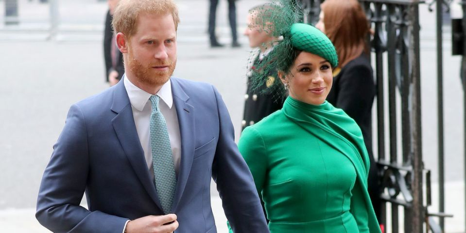 Prince Harry and Meghan Markle Condemn British Tabloids, Cut Off All Access in Savage Letter