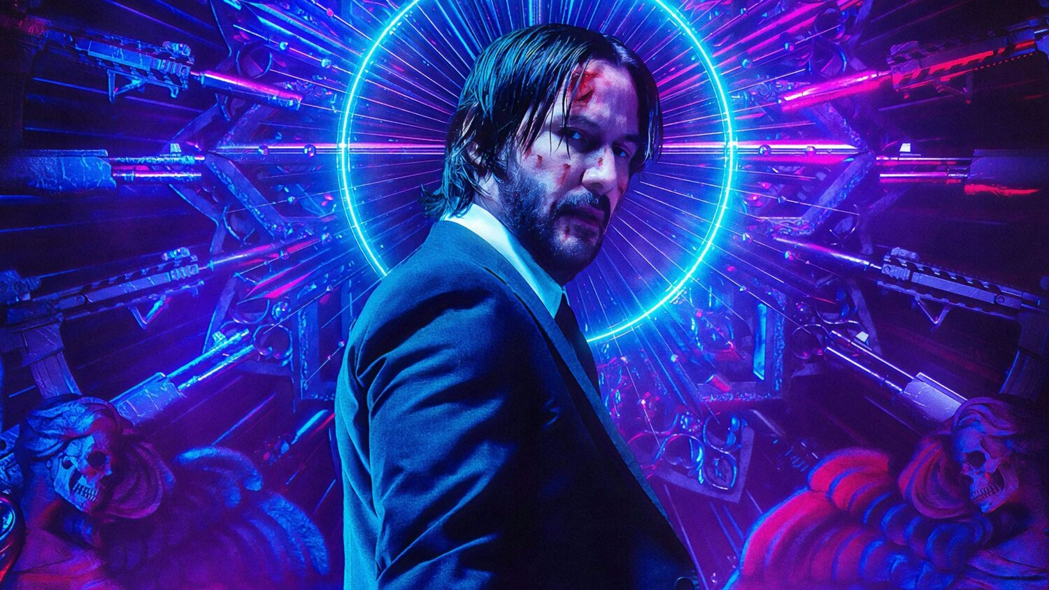 Lionsgate Pushes Back Keanu Reeves' Next Adventure