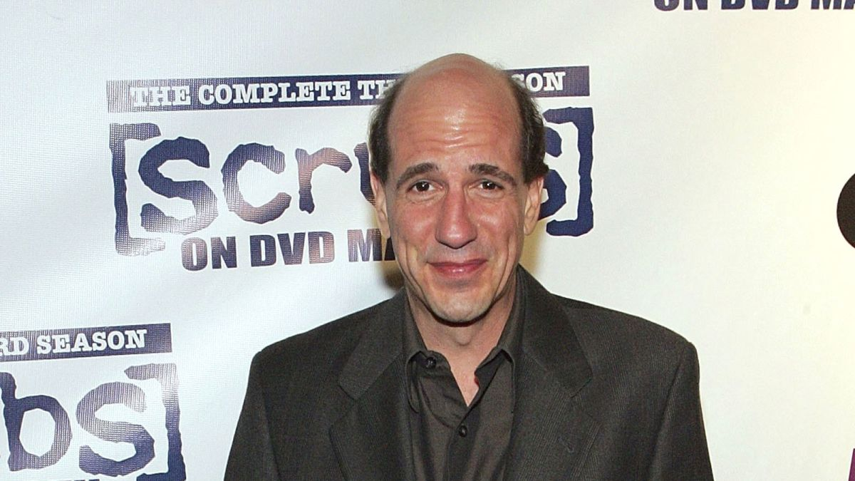 Sam Lloyd, 'Cougar Town' and 'Scrubs' Actor, Dies at 56